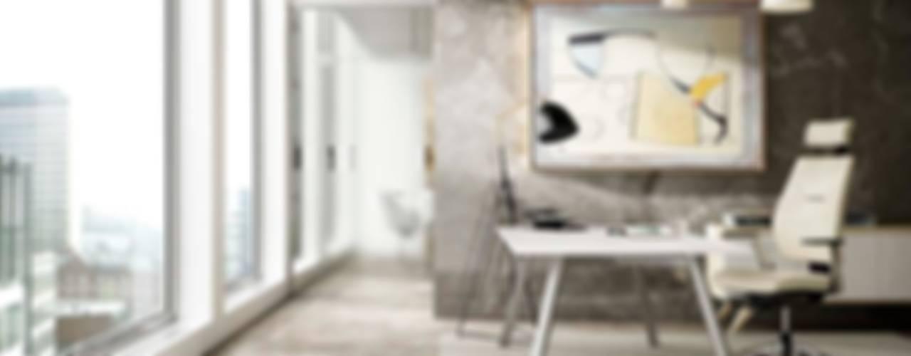 by Gresham Office Furniture