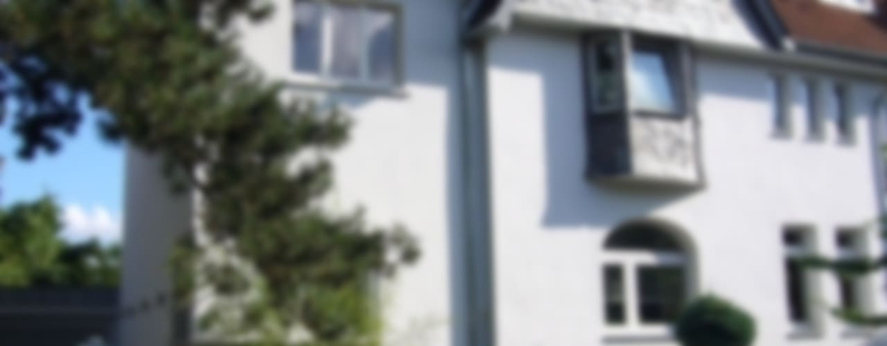 Modern Houses by ketterer innenarchitektur Modern