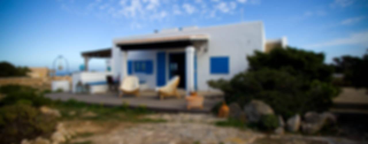 - Casas de estilo rural de xavi requeno Rural