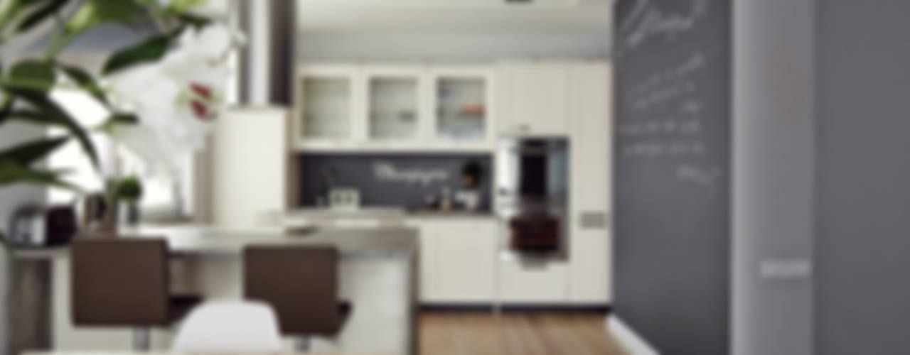 Кухни в . Автор – AvoCADo ,