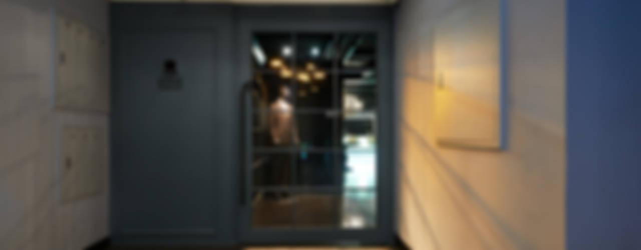 입구: Design m4의  레스토랑