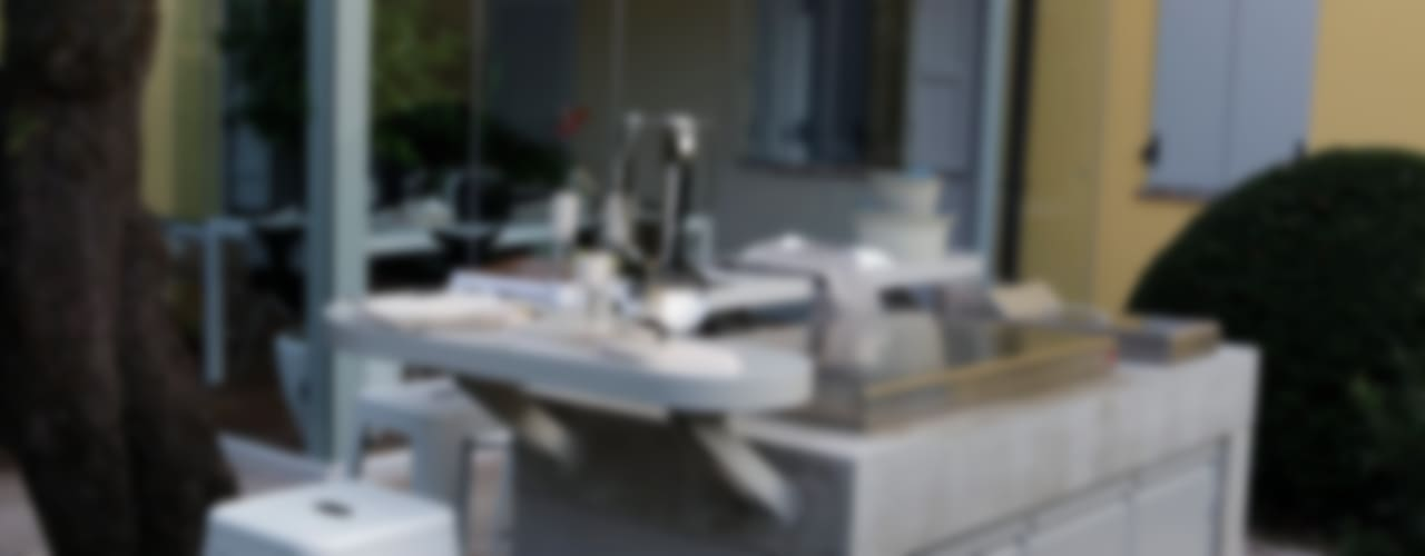 de Odue Modena - Concept Store Moderno