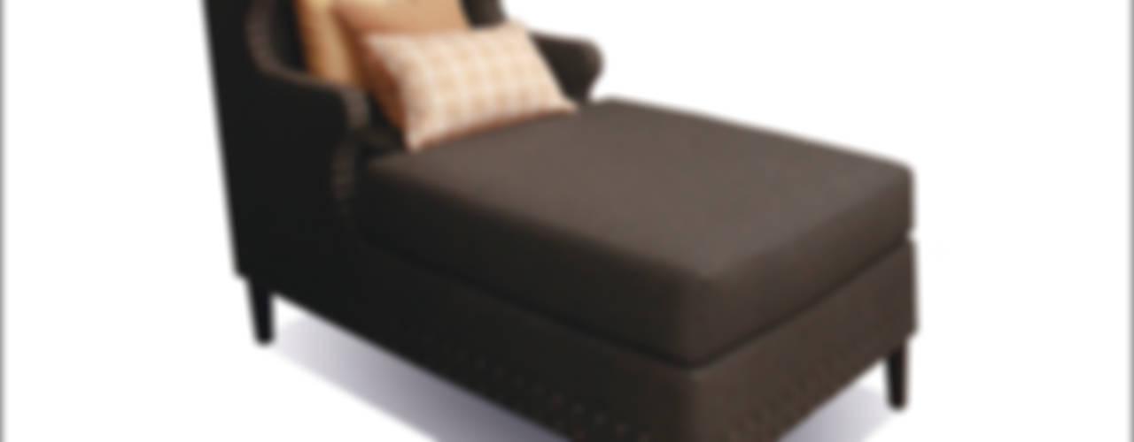 Кресло ZOOM big:  в . Автор – ROOMA Design & Furniture