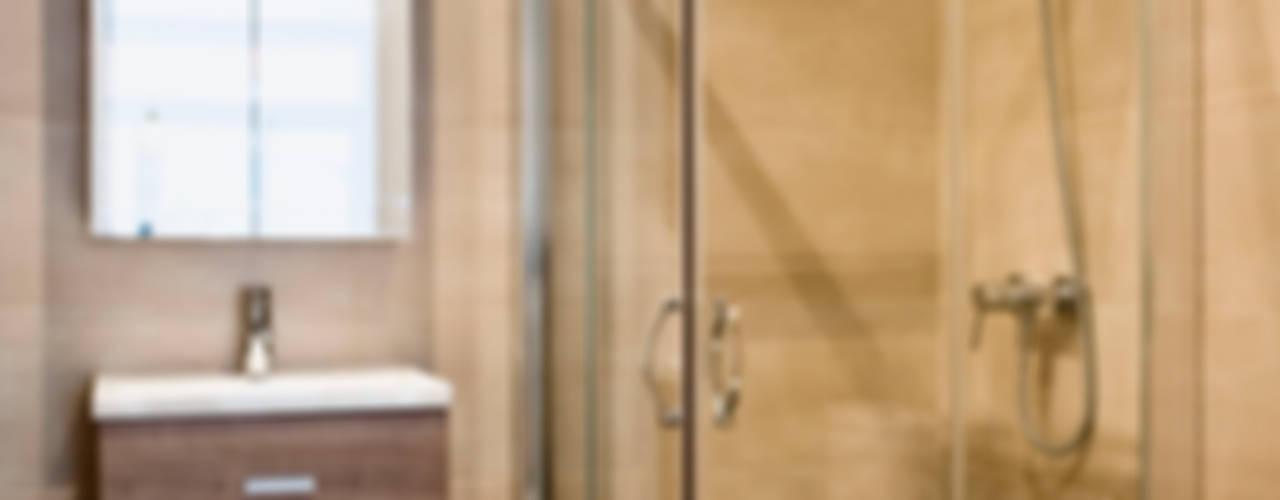 GPA Gestión de Proyectos Arquitectónicos ]gpa[® Mediterranean style bathroom