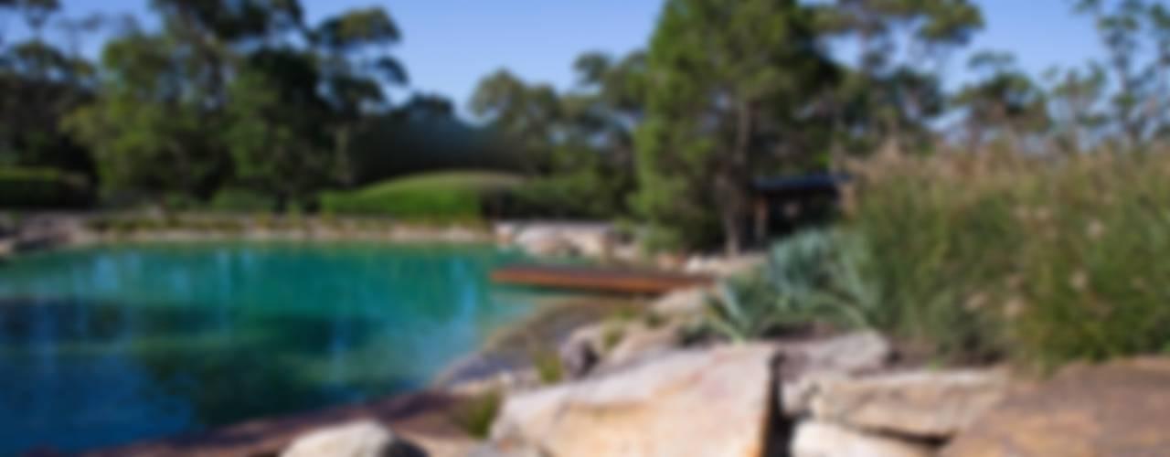 Бассейн в классическом стиле от Paul Marie Creation Garden Design & Swimmingpools Классический