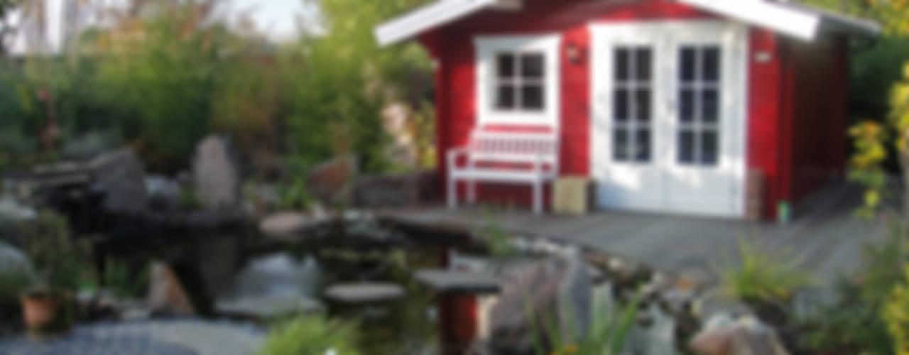 حديقة تنفيذ Garden Affairs Ltd