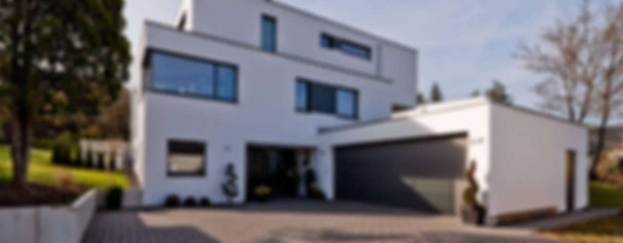 brügel_eickholt architekten gmbh:  tarz Evler