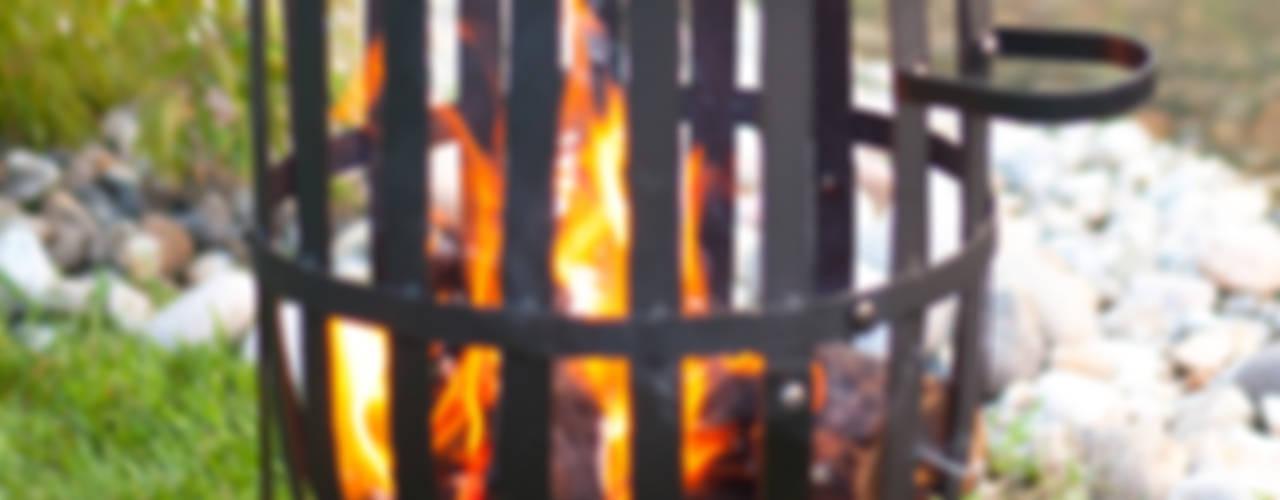Firebaskets od La Hacienda Klasyczny