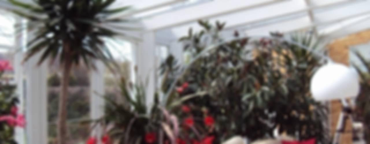 Jardines de invierno clásicos de Gracja Clásico