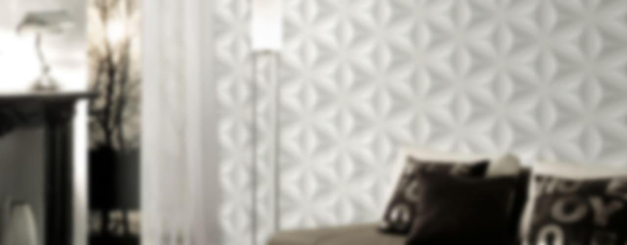 Coleccion Move Your Wall: Paredes de estilo  de Disbar Papeles Pintados
