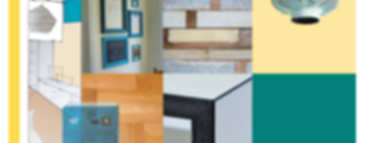 Jonas' Kinderzimmer: modern  von Holzer & Friedrich GbR ,Modern