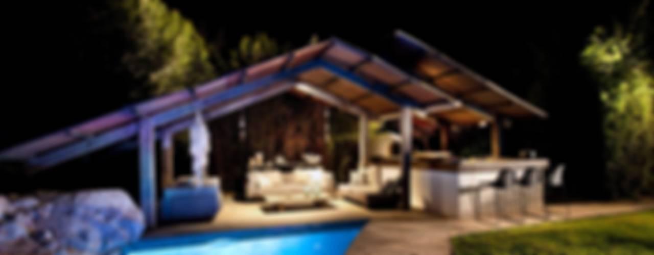 Ibiza House de TG Studio Mediterráneo