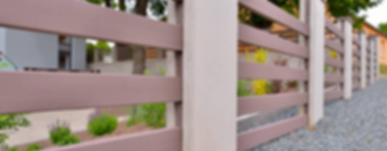 de megawood - Das Terrassensystem Moderno