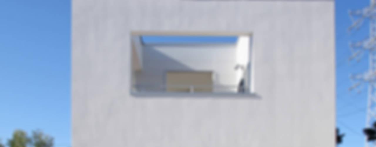 設計事務所アーキプレイス의  주택