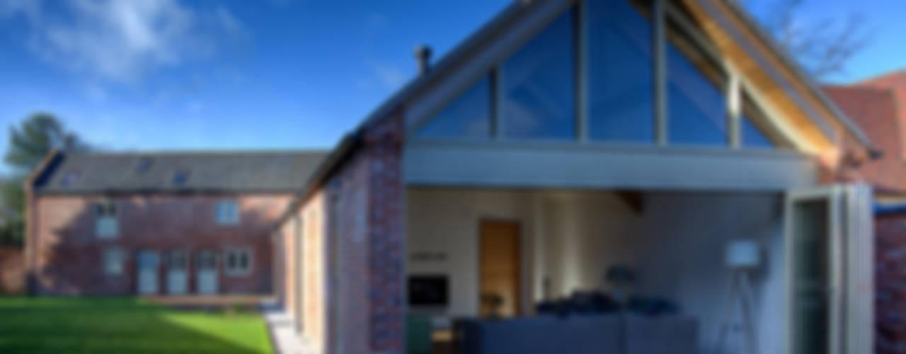 Houses by Alrewas Architecture Ltd