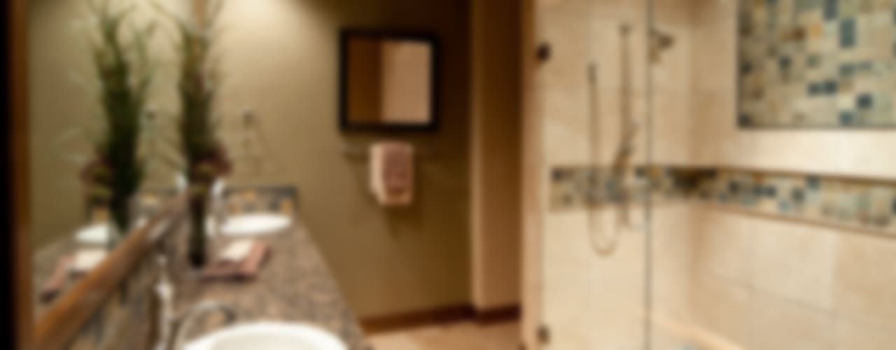 Banyo Tadilatları – Banyo Dekorasyonları :  tarz Banyo