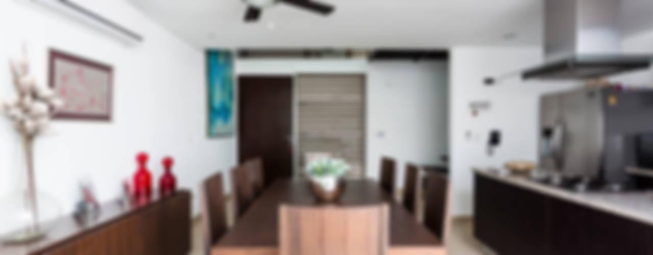 Comedores - ¡10 diseños minimalistas y modernos!