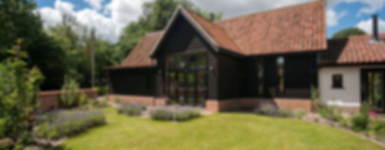 Church Farm Barn de Beech Architects Rural