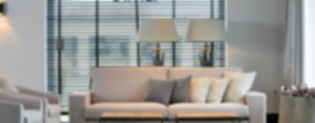 Showroom SALLIER WOHNEN auf Sylt: modern  von SALLIER WOHNEN SYLT,Modern