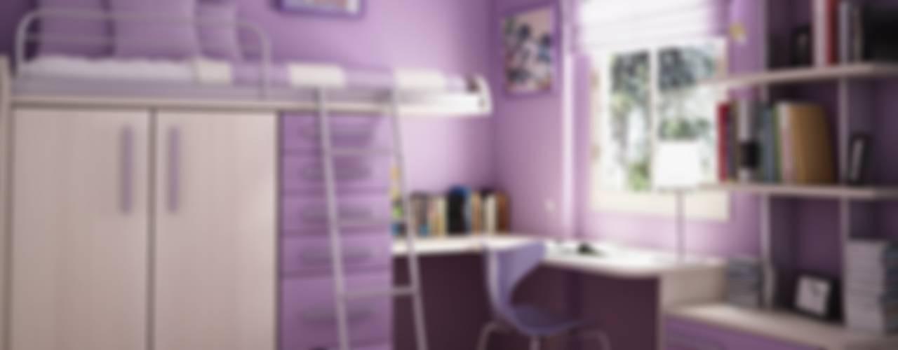 غرفة الاطفال تنفيذ Tadilat Şirketleri , تبسيطي