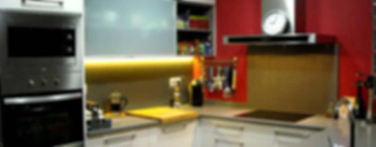 Cocinas modernas: Ideas, imágenes y decoración de femcuines Moderno