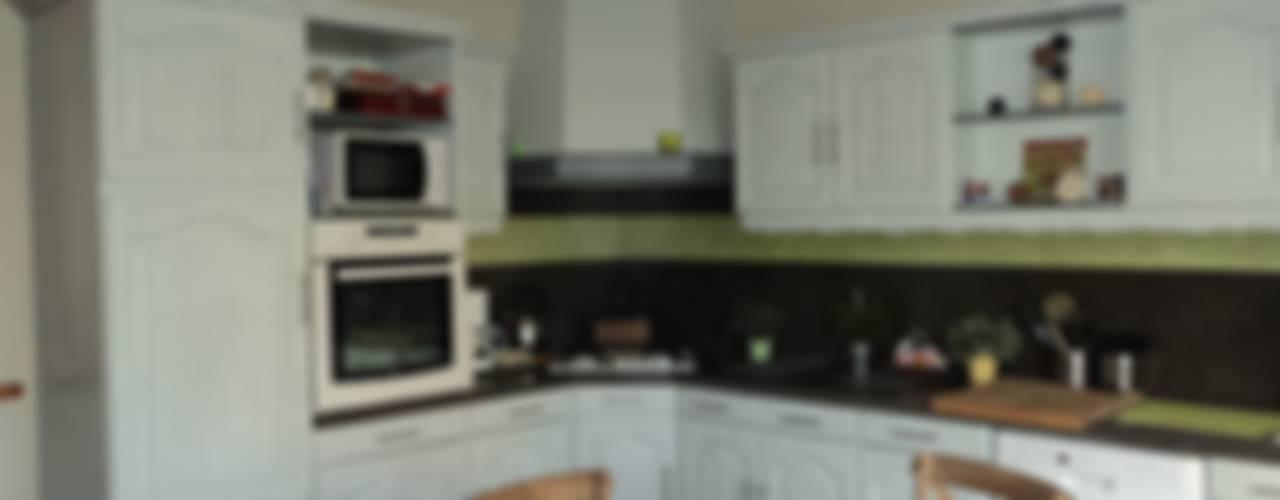 de les cuisines de claudine Moderno