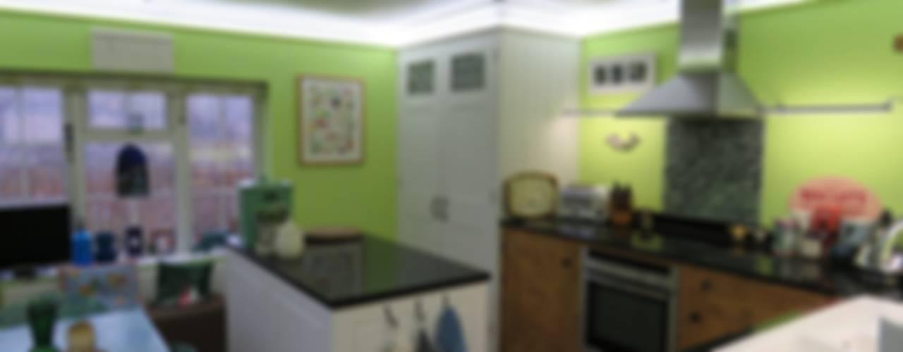 English pippy oak kitchen Auspicious Furniture Kitchen