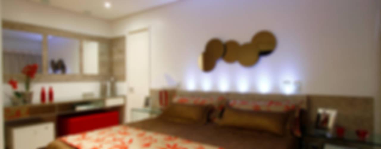 Apartamento Jaboatão dos Guararapes/PE:   por Celia Beatriz Arquitetura