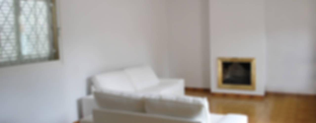 Proyecto de interiorismo y decoración Comedores de estilo clásico de Vicente Galve Studio Clásico