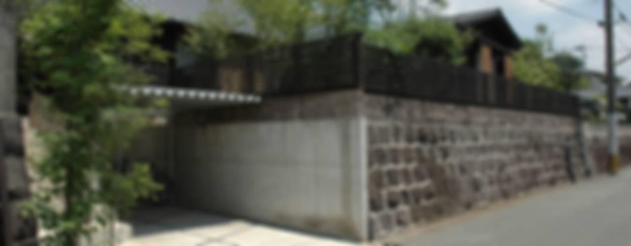 大江の舎 オリジナルな 家 の ばん設計小材事務所 オリジナル