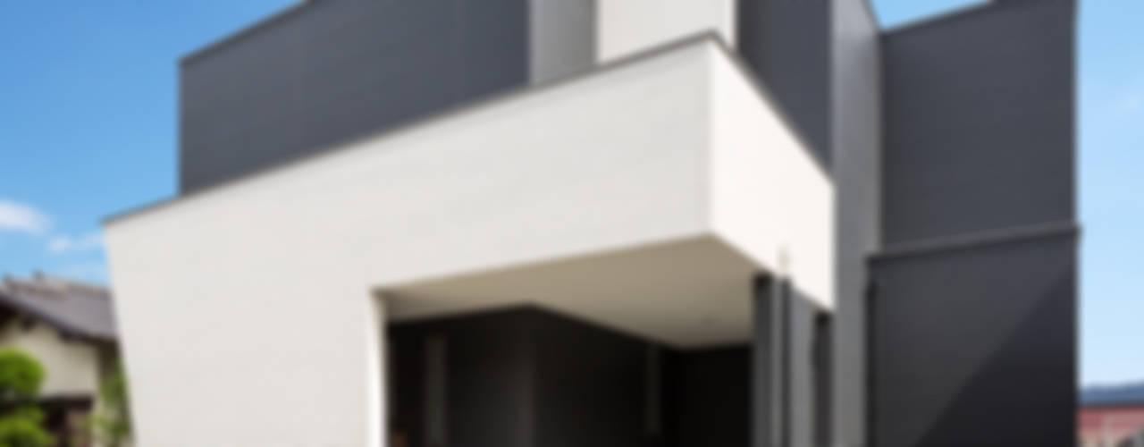 H-house「走り回る家」: Architect Show co.,Ltdが手掛けたです。
