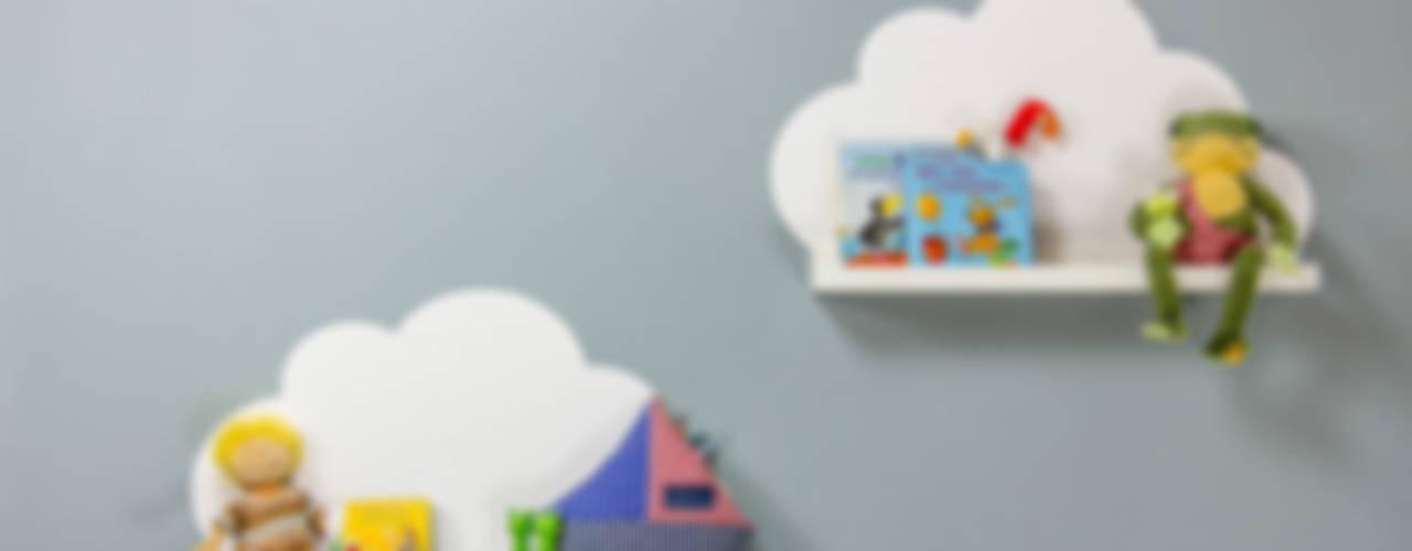 Kinderzimmer neu gestalten! von Limmaland GbR Skandinavisch