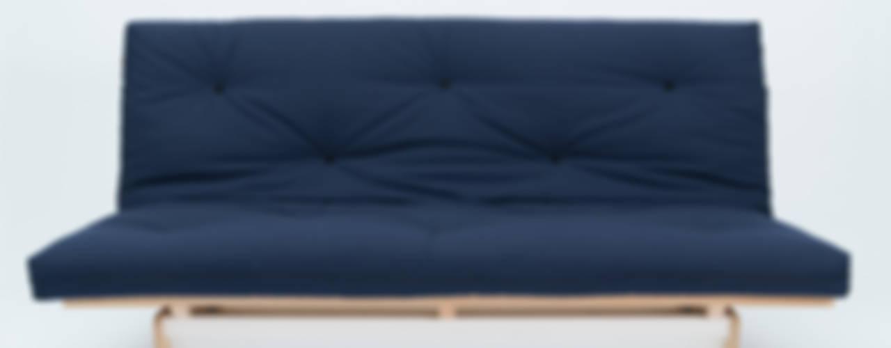 minimalist  by FUTONWERK, Minimalist