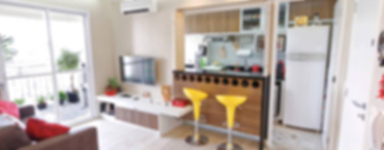 14 ideas modernas para decorar una casa pequeñita (como las de ...