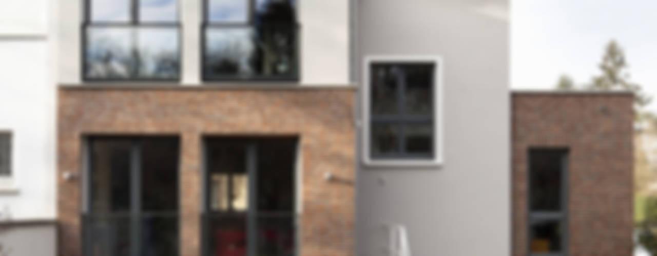 Projekty,   zaprojektowane przez Gerstner Kaluza Architektur GmbH