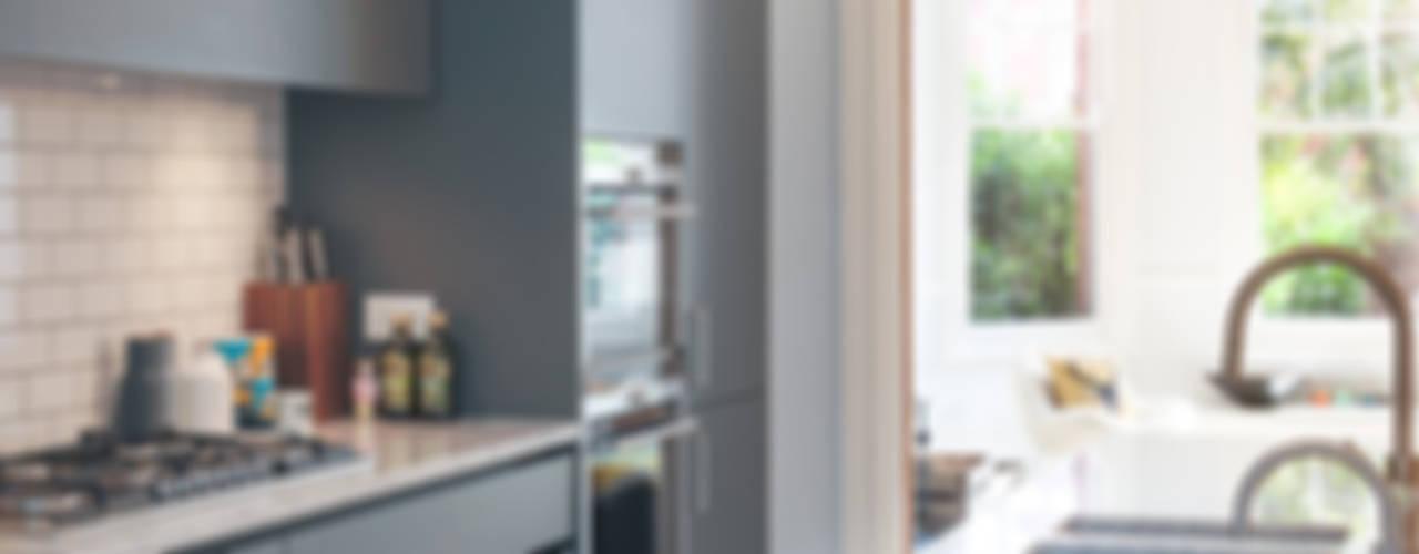 PG Residence İskandinav Mutfak deDraft Ltd İskandinav