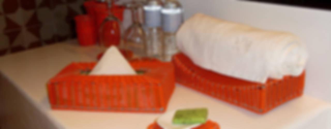 Adaptación de mobiliario Hotel Le Reve de Akele Mobiliario Rústico