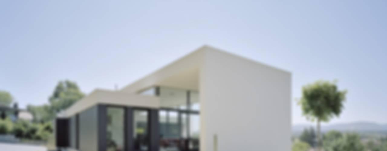 Modern Houses by Schiller Architektur BDA Modern