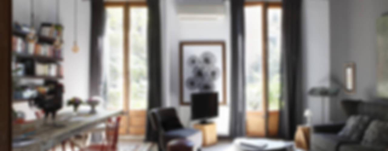 Deu i Deu Living room