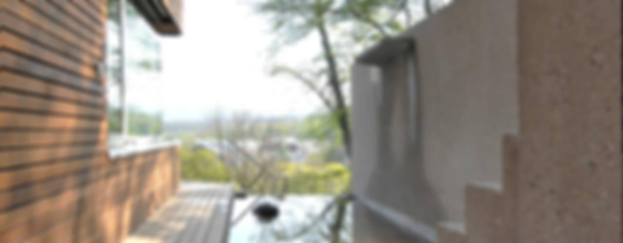 Haus am Hang II Klassische Häuser von Ablinger, Vedral & Partner Klassisch