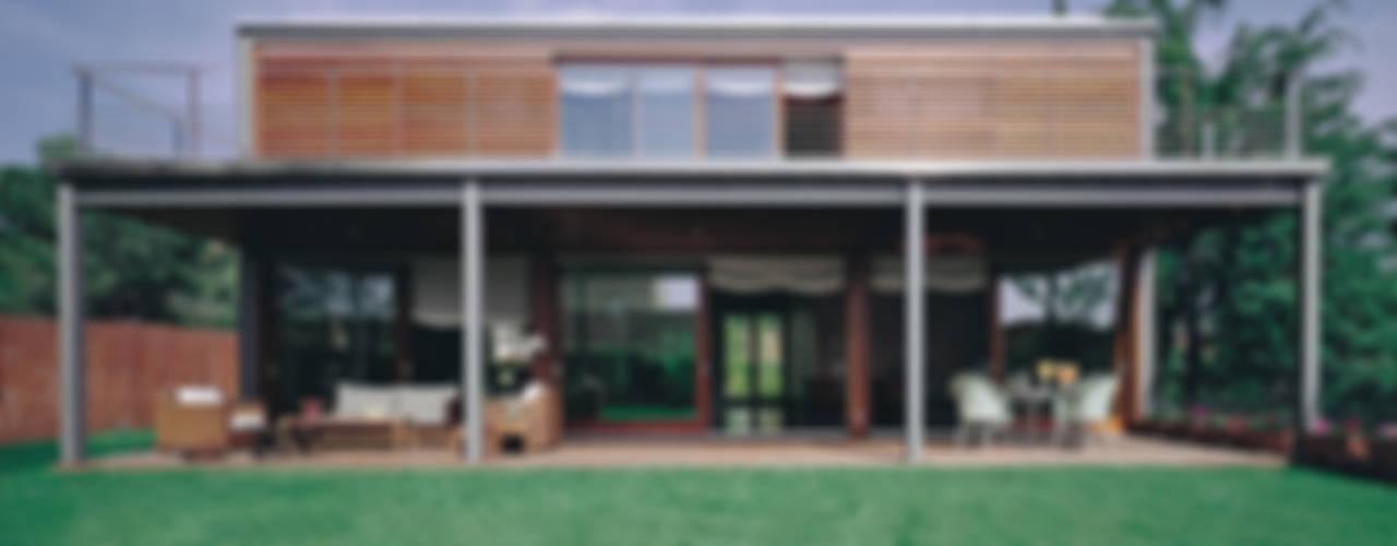 Case in stile  di Artigas Arquitectes