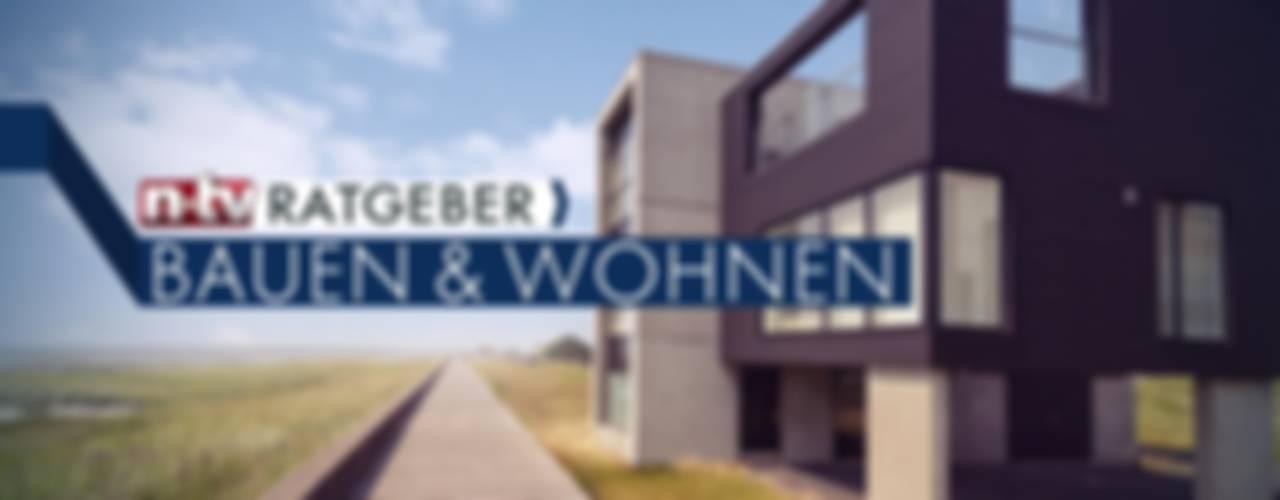 Sendung 12.05.2015 von n-tv Ratgeber Bauen & Wohnen