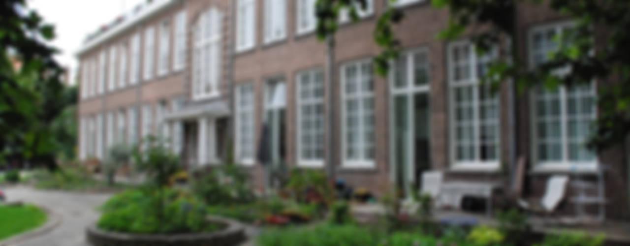 De Omscholing Klassieke huizen van Gunneweg & Burg Klassiek