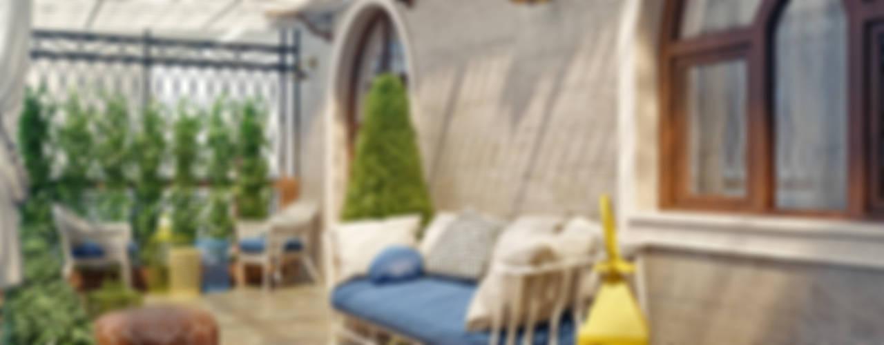 Sweet Home Design Terrace