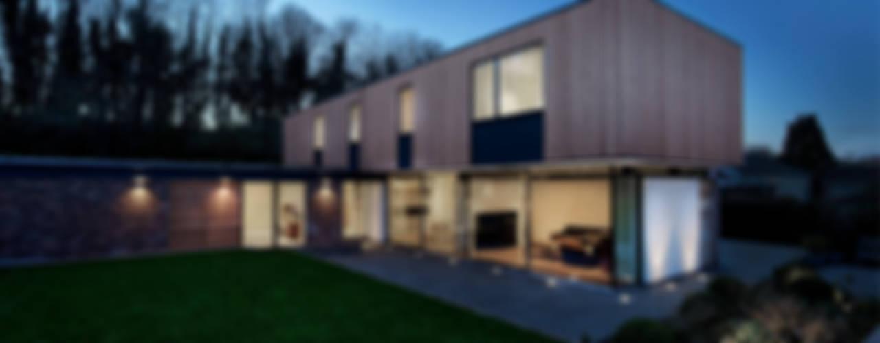 Woodgarth Casas clásicas de Ayre Chamberlain Gaunt Clásico