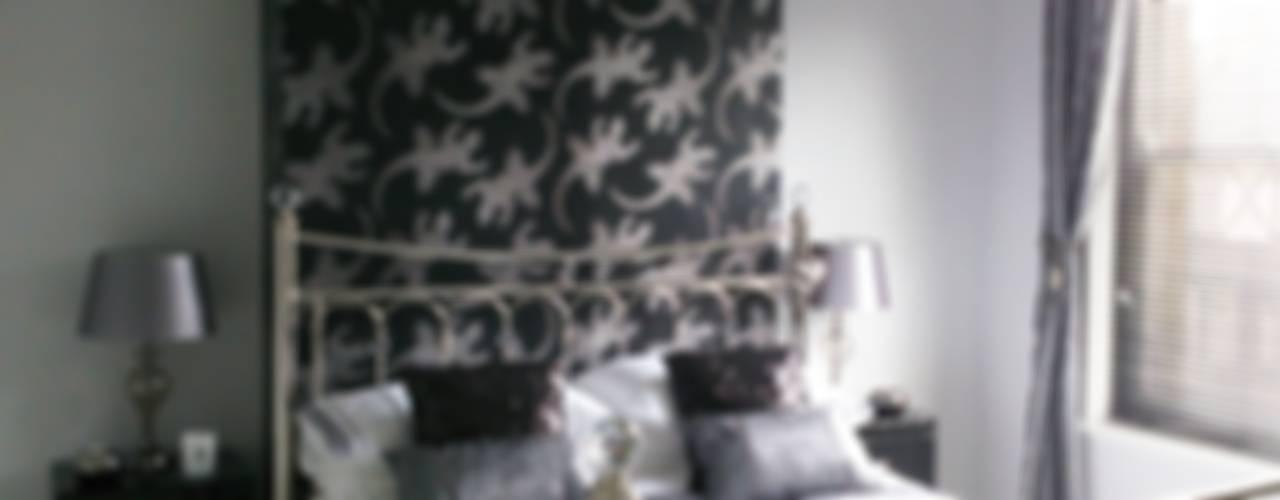 Kerry Holden Interiorsが手掛けた寝室, オリジナル