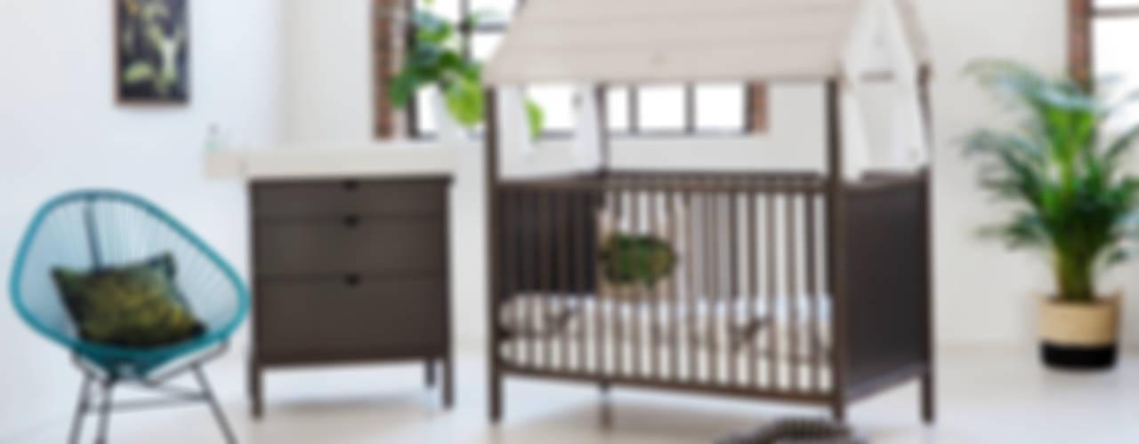 Stokke GmbH 아이 방침대 & 유아용 침대