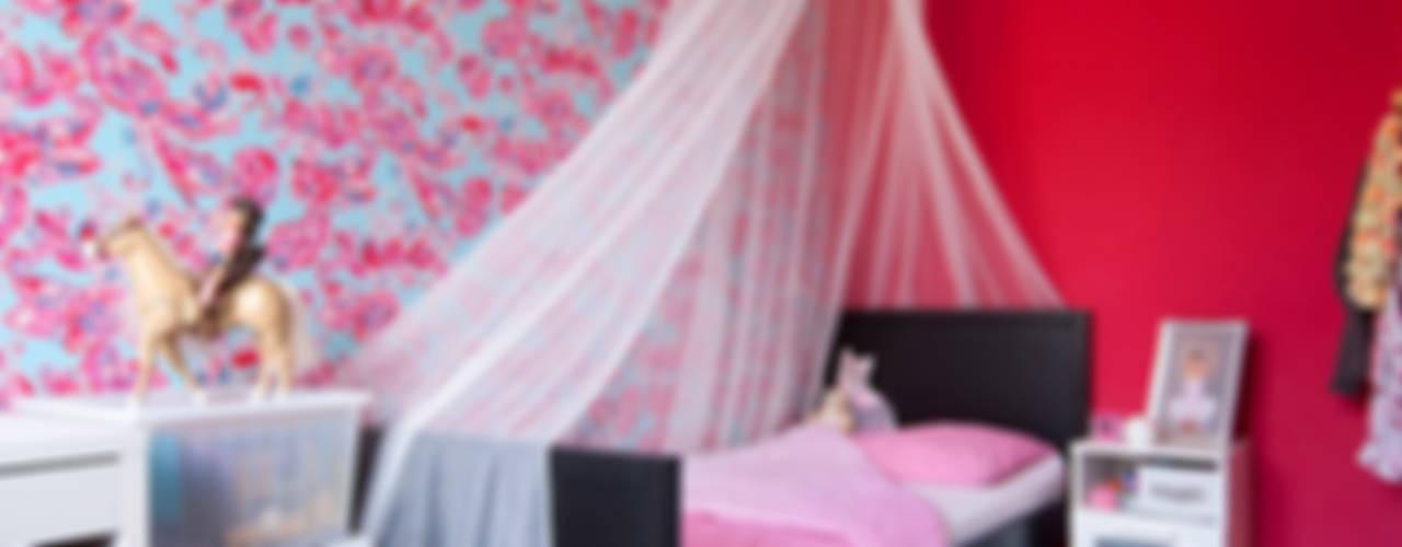 Kleurrijke Asie Aziatische kinderkamers van Levenssfeer Aziatisch
