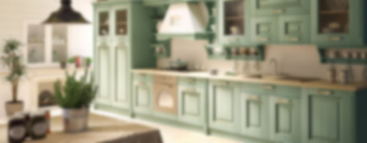 Classic style kitchen by motik Classic