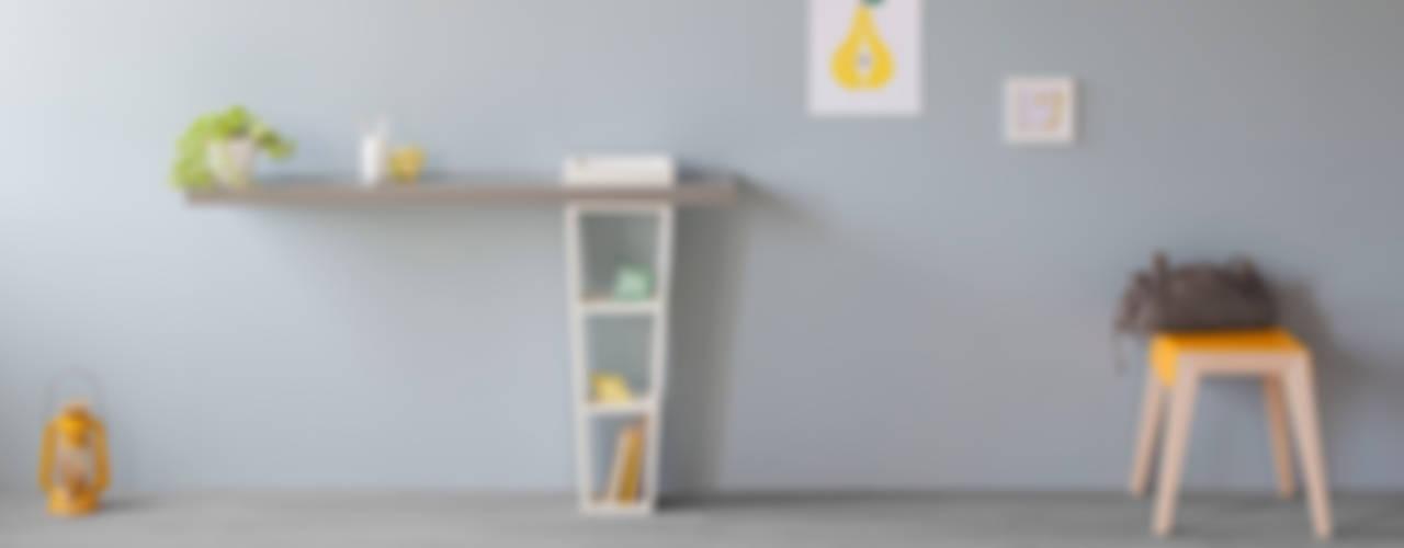 GRUSELLA di Paolo Foglini Design Moderno